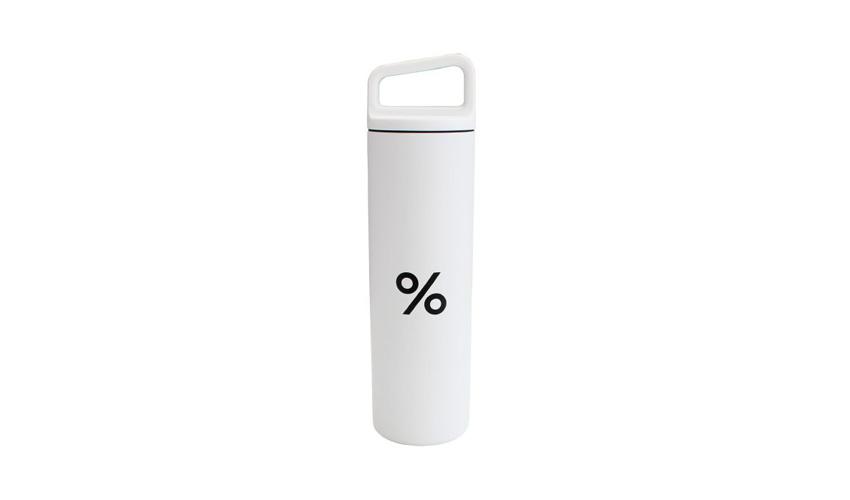 ステンレスボトルボトル  % 20oz Bottle