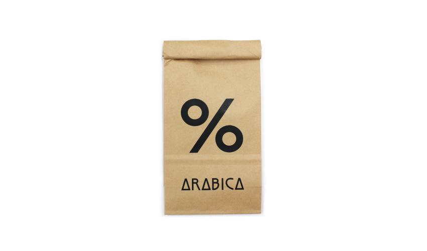 % ΔRΔBICΔ コーヒー豆