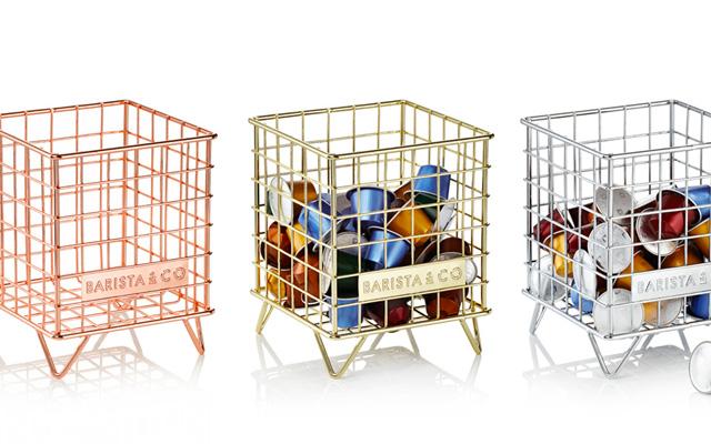 BARISTA & CO(バリスタアンドコー)Pot Cage(ポットケージ)