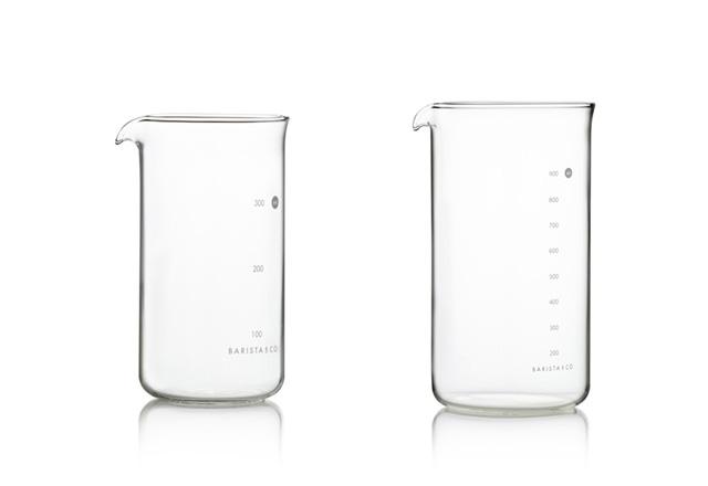 BARISTA & CO(バリスタアンドコー)Glass Refill(グラス リフィル)