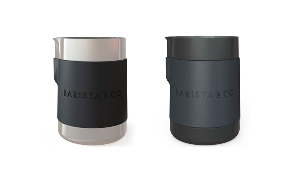 BARISTA&CO(バリスタ アンド コー)/Core Milk Jugs(コアミルクジャグ)