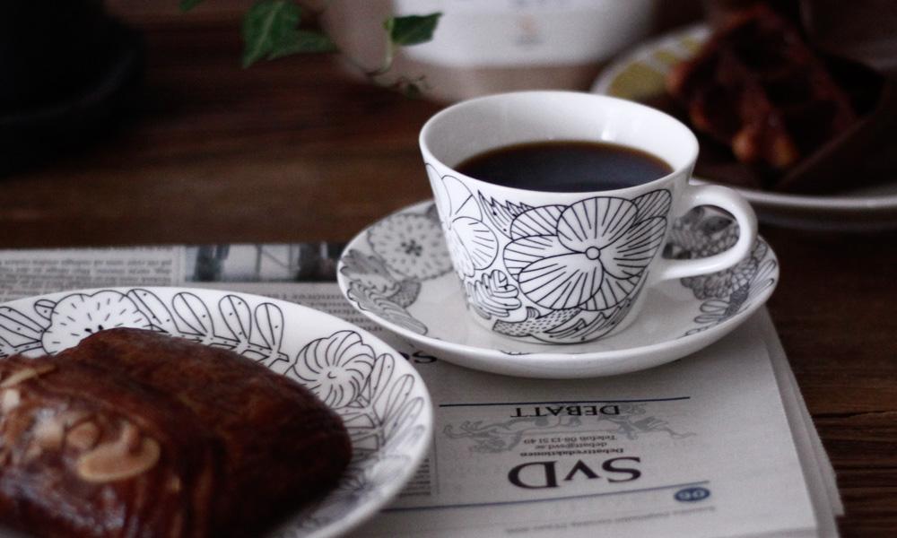 BASKING COFFEE ブレンド『スピカ』