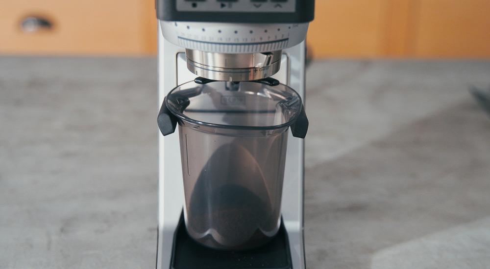 BARATZA バラッツァ コーヒーグラインダー 挽く