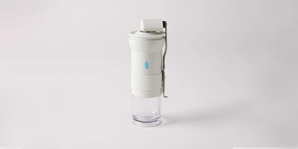 ブルーボトル × カフラーノ コーヒーグラインダー