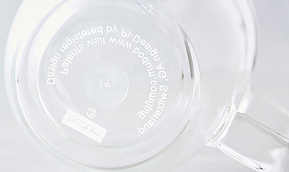 ブルーボトル × ボダムのダブルウォールマグ