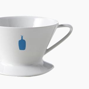 ブルーボトルコーヒーのドリッパーが新しく! 発売は12月5日から日米同時発売!