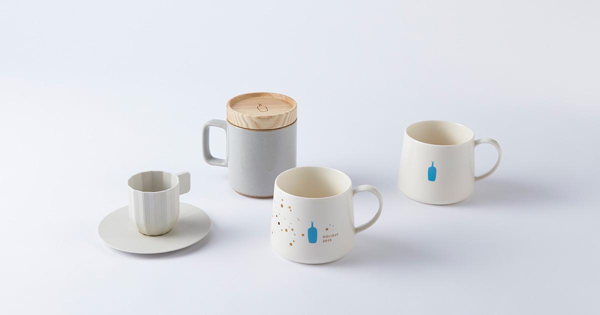 ブルーボトルコーヒーの  ホリデーギフトコレクション2019、発売開始!