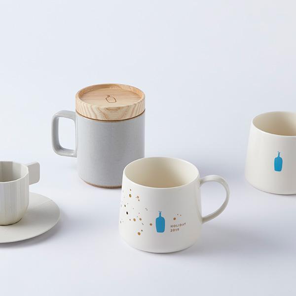 ブルーボトルコーヒーのホリデーギフトコレクション2019、発売開始!
