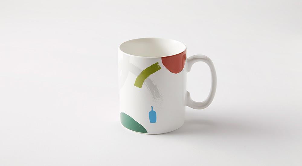 ブルーボトルコーヒー ホリデー マグ