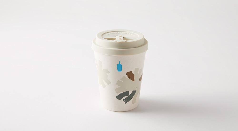 ブルーボトルコーヒー ホリデー エコカップ