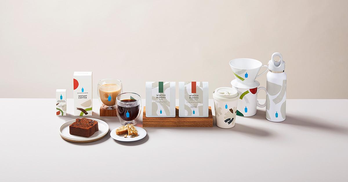 ブルーボトルコーヒー2020年ホリデーギフトコレクション