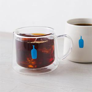 ブルーボトルコーヒー、清澄マグにグラスマグが登場!夏季限定のオリジナル手ぬぐいも!とにかく、かわいいです。