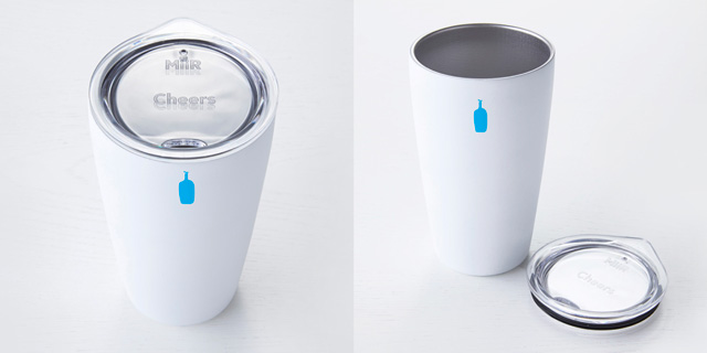 BLUE BOTTLE COFFEE COMMUTER CUPブルーボトル コミューターカップ