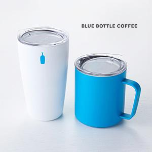 ブルーボトルコーヒー、『タンブラー』と『マグ』が新しく仲間入り。