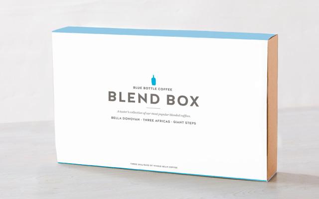 Blend Box ブレンドボックス