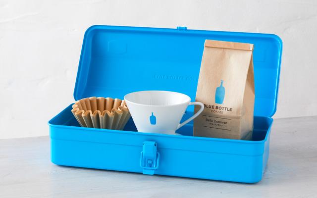 Blue Bottle Coffee Tool Box ブルーボトルコーヒー ツールボックス ドリップセット