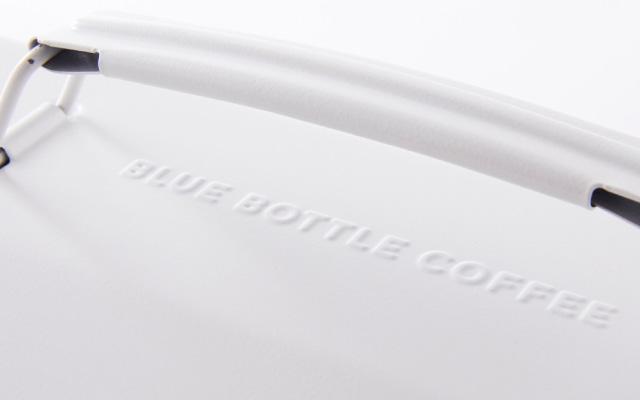 Blue Bottle Coffee Tool Box ブルーボトルコーヒー ツールボックス