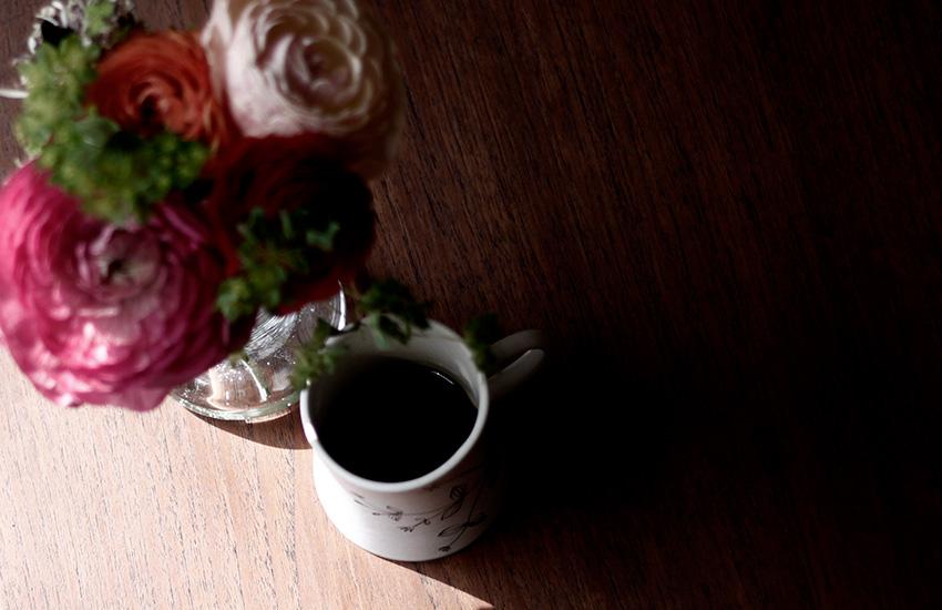 BLUE BOTTLE COFFEE  ベラ・ドノヴァン