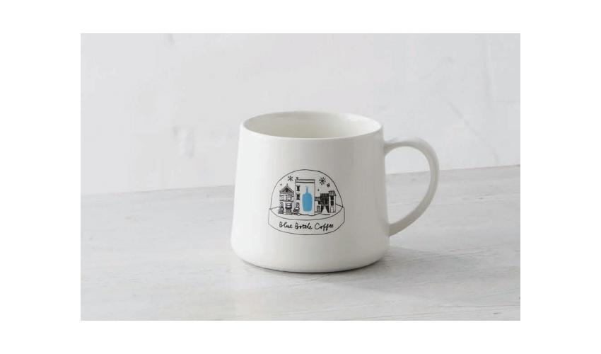 ブルーボトルコーヒー HOLIDAY SPECIAL KIYOSUMI MUG 2018