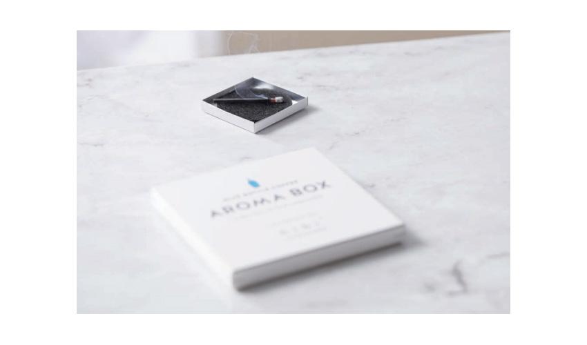 ブルーボトルコーヒー AROMA BOX