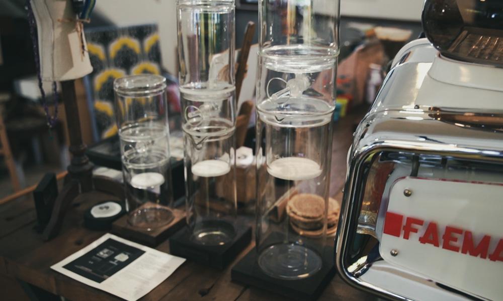 bi.du.haev 水だしコーヒーメーカー