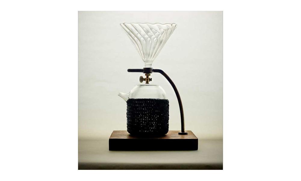 bi.du.haev Greeting coffee stand グリーティングコーヒースタンド