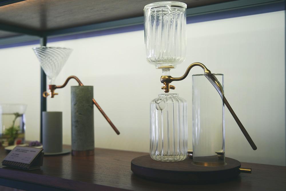 bi.du.haev OBLIK coffee stand オブリクコーヒースタンド