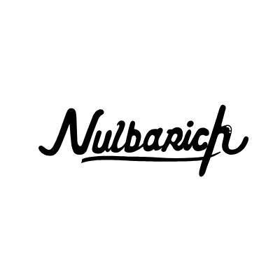 Nulbarich ナルバリッチ