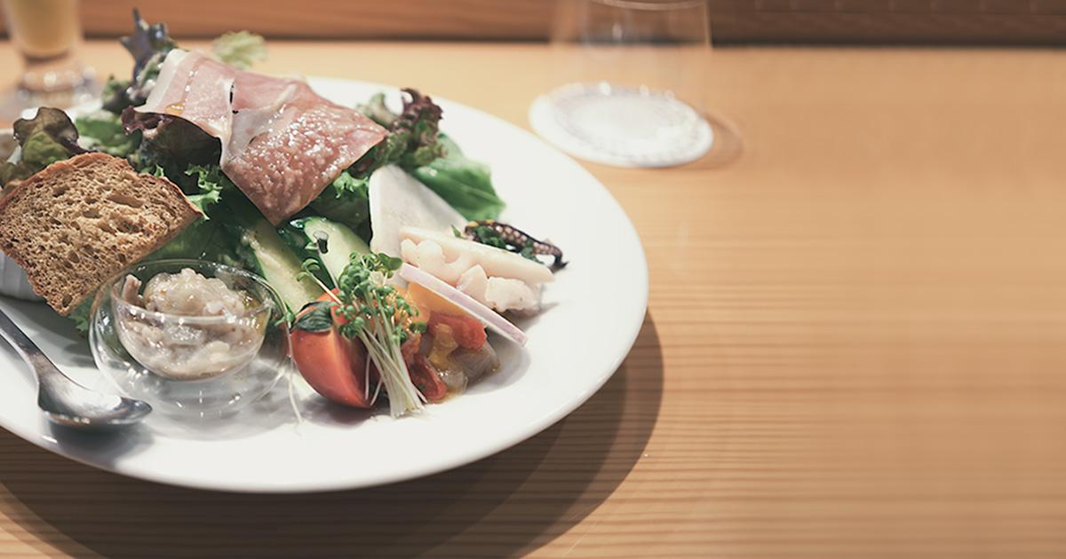 【福岡のランチ】予約が取れない理由がわかる  『メルモーゾダ ドロカワ』の美味しすぎるイタリアンランチ