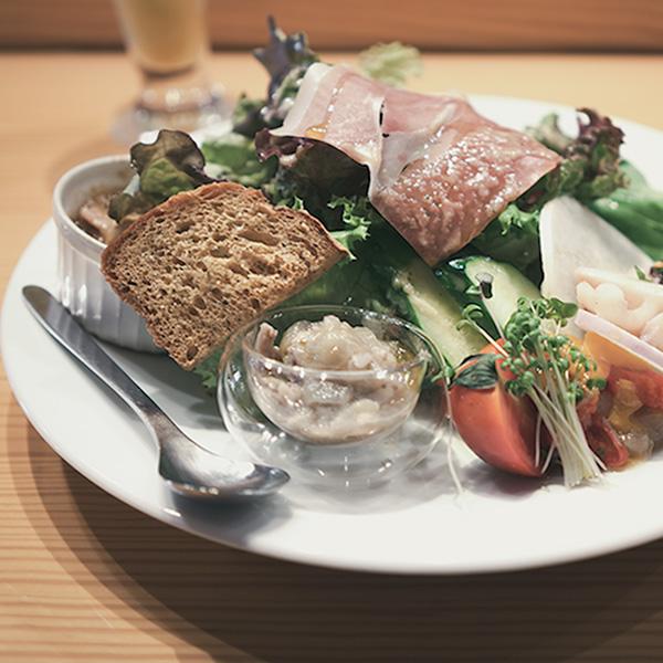 【福岡のランチ】予約が取れない理由がわかる『メルモーゾダ ドロカワ』の美味しすぎるイタリアンランチ