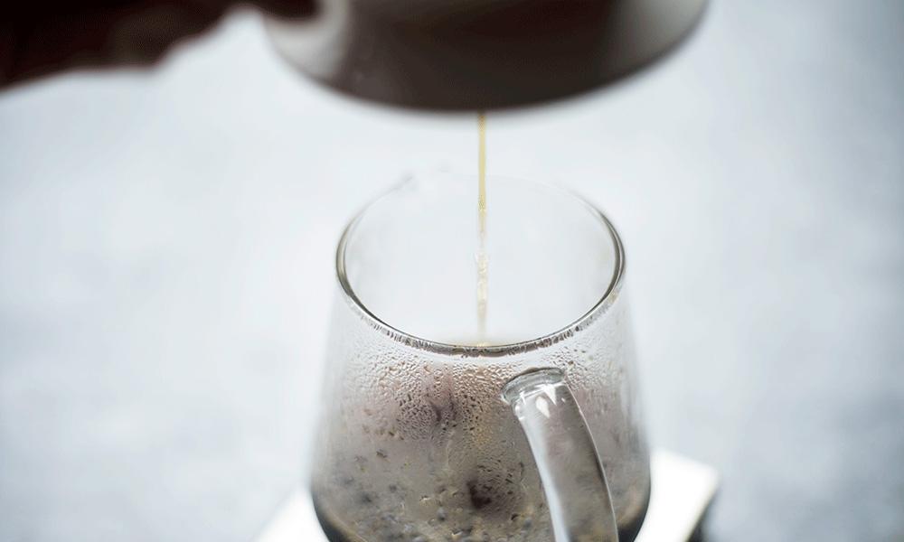 ブルーボトルコーヒー ドリッパー