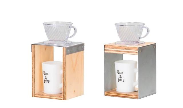 TRUNK COFFEE(トランクコーヒー)BOB ドリップスタンド