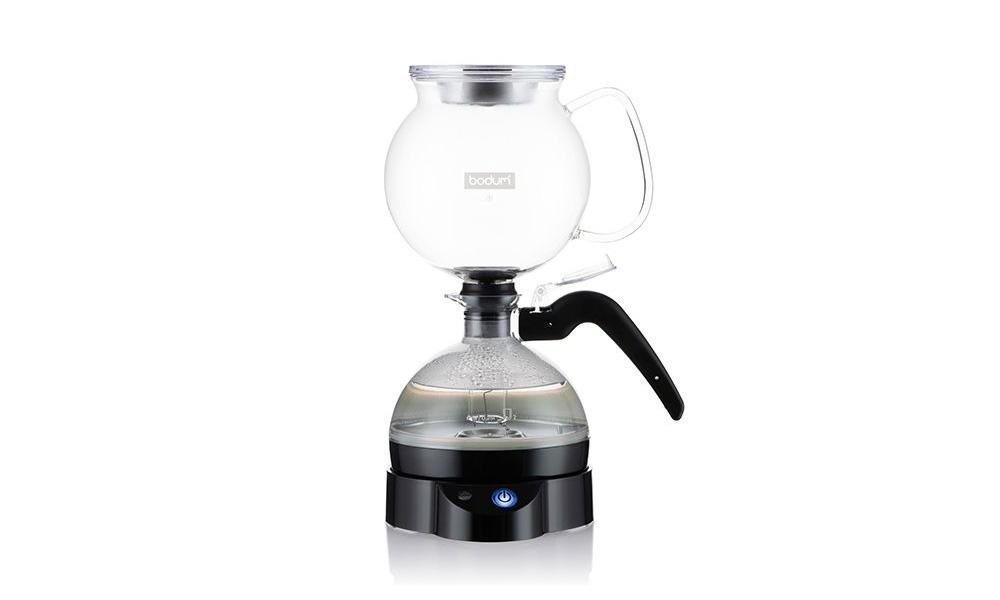 【ボダム】ePEBO 電気サイフォン式コーヒーメーカー