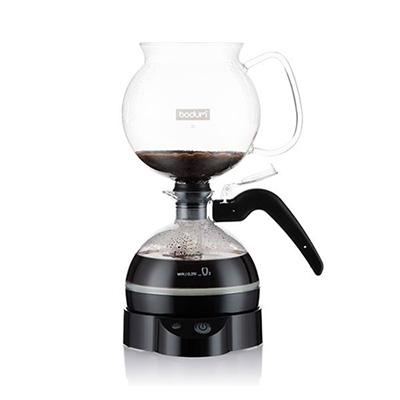 ボダム ePEBO 電気サイフォン式コーヒーメーカー