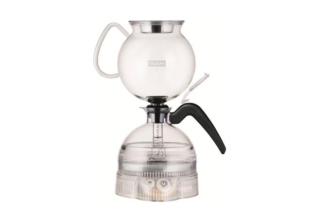 ePEBO 電気サイフォン式コーヒーメーカー 1.0L