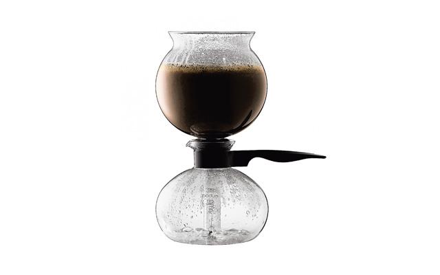 bodum(ボダム) サイフォン式コーヒーメーカー PEBO(ペボ)