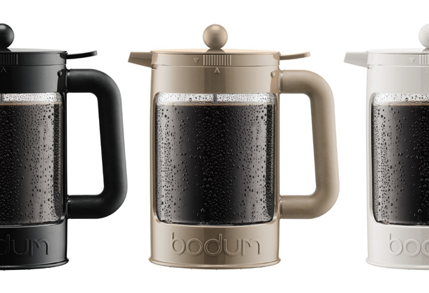 ボダムから新商品『BEANアイスコーヒーメーカー』が登場!
