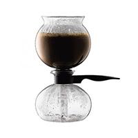 bodum(ボダム)サイフォン式コーヒーメーカー PEBO(イーペボ)