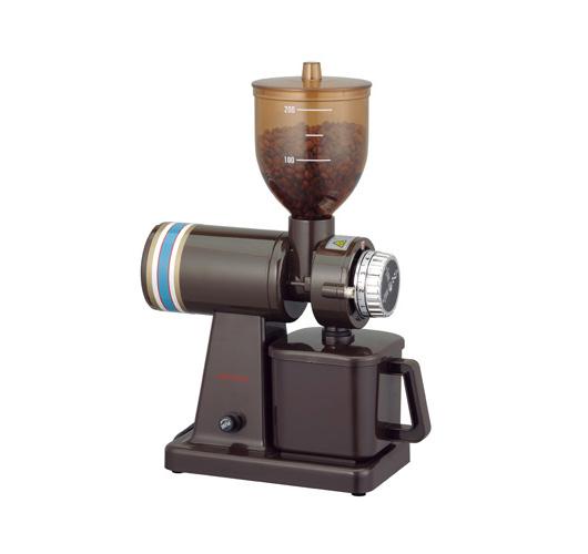 bonmac(ボンマック)のコーヒーミル『BM-250』ブラウン