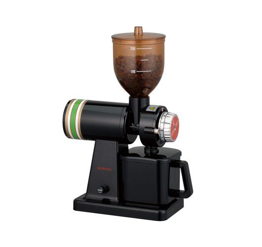 bonmac(ボンマック)のコーヒーミル『BM-250』ブラック