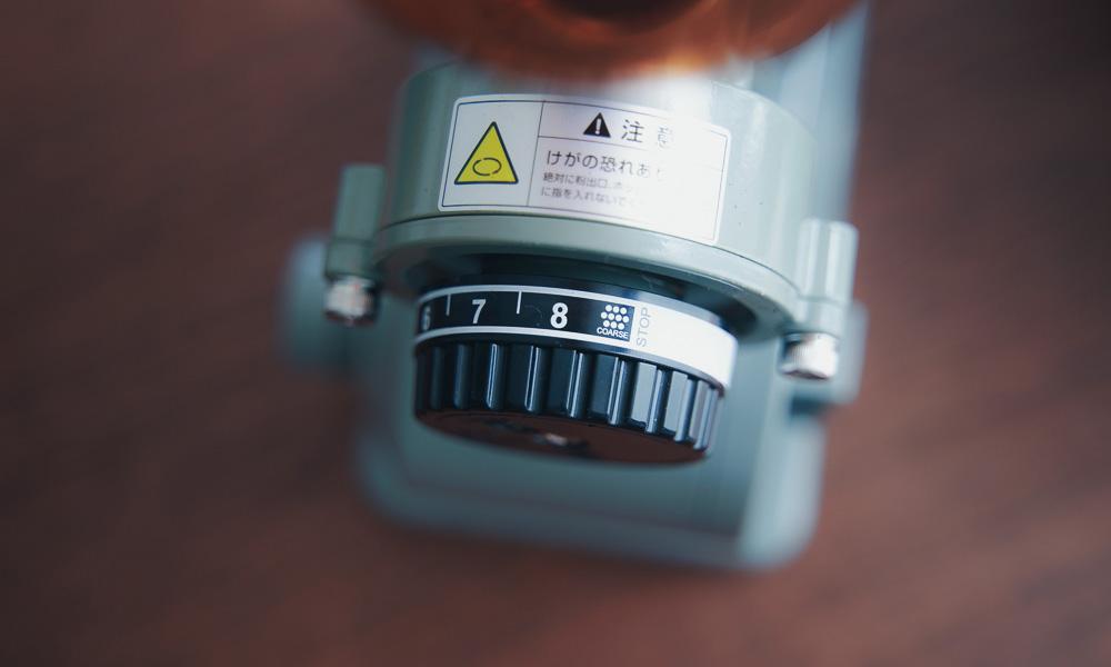 BONMAC(ボンマック)電動コーヒーミル  BM-250N カリタ ナイスカットミル