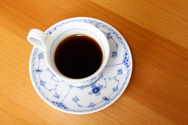 フェリシモの『本格珈琲焙煎生豆キット』、試飲