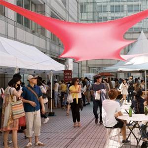 なんと60店舗以上ものコーヒー店が参加! TOKYO COFFEE FESTIVAL 2015 開催