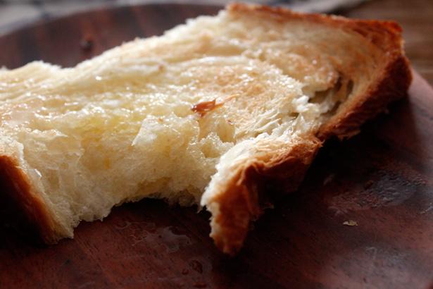 京都祇園ボロニヤのデニッシュ食パン