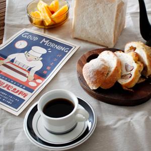 ヒッポー製パン所の、パンが美味しい!