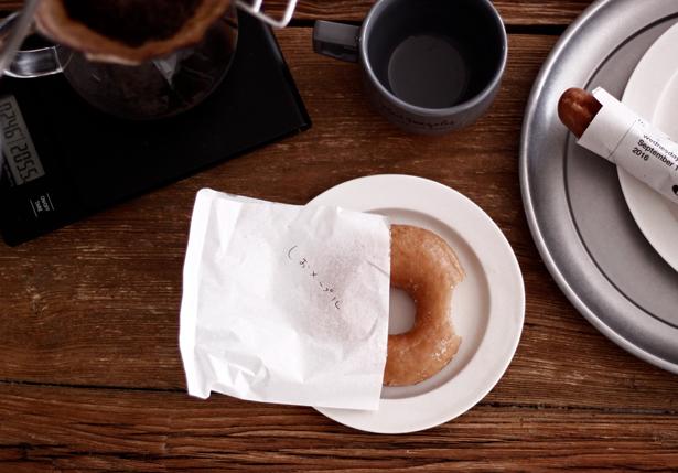 Canezees Doughnut (ケンジーズドーナツ)