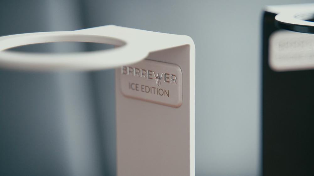 BRRREWER(ブルーワー) 2021年限定エディション ICE & SMOKE
