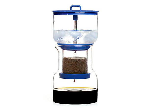 bruer - Cold Bruer Slow Drip (コーヒー スロードリップ)
