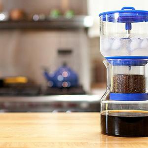 bruerのCold Bruer Slow Drip (コーヒー スロードリップ)が、bpr BEAMSにて発売中です。