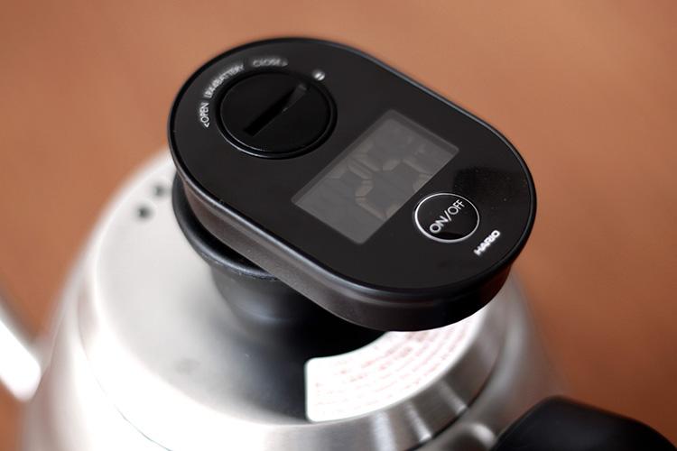 HARIO(ハリオ)V60ドリップサーモメーター